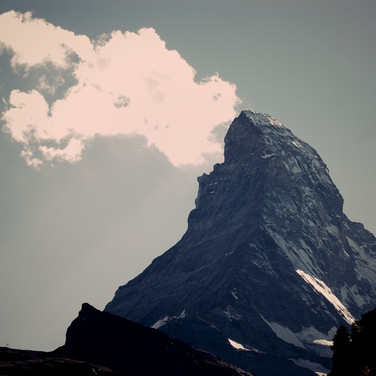 Matterhorn Dağı