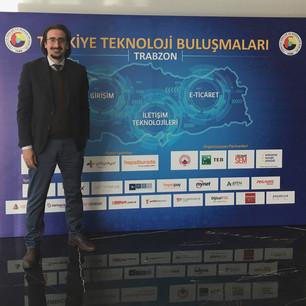 TOBB Türkiye Teknoloji Buluşmaları Trabzon'da!