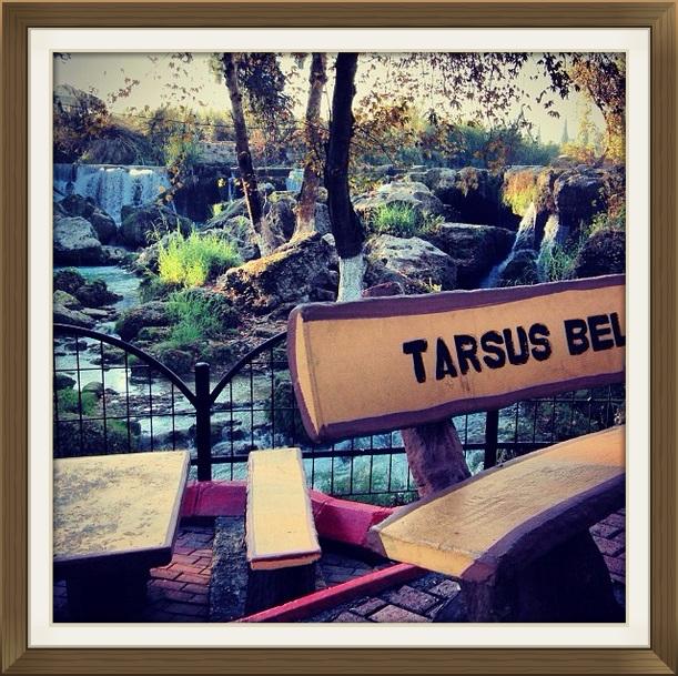 Şelale - Tarsus - Mersin