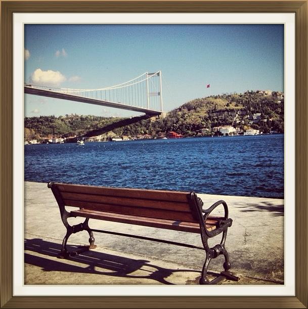 Rumeli Sahil - İstanbul