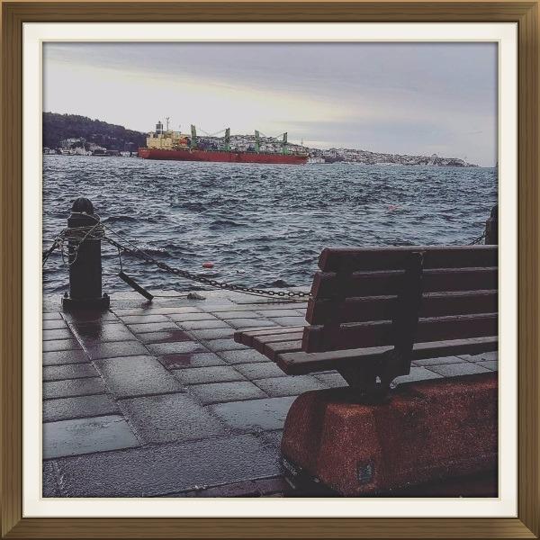 Ortaköy - İstanbul