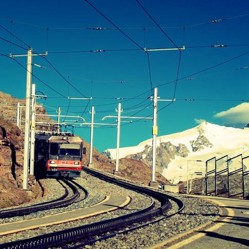 Rotenboden - İsviçre