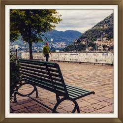 Como Gölü - İtalya