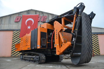 OYMAN TRS400DP