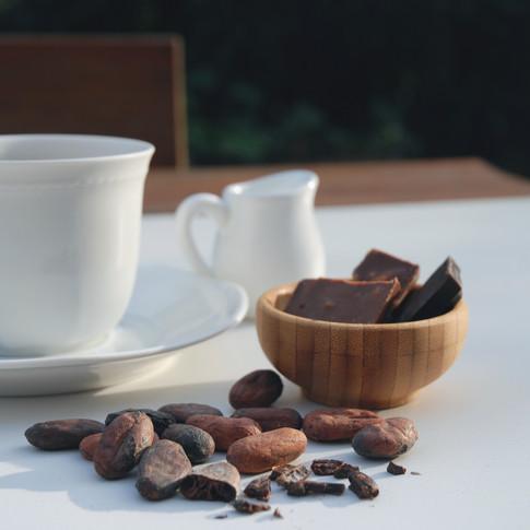 Kakao Kavurma Reklam Çalışması
