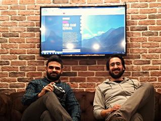 Süleyman Kumaş ile Sohbet