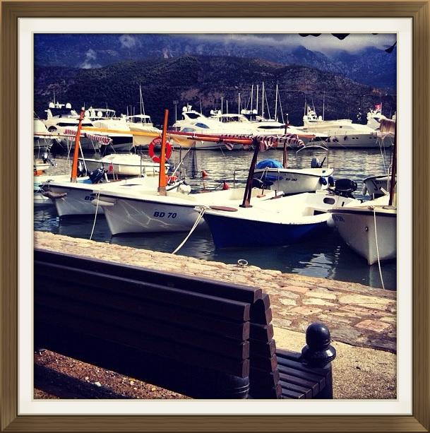 Liman - Montenegro