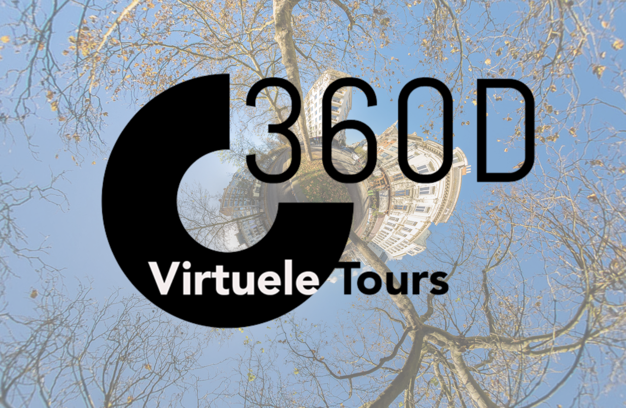 Portfolio d virtuele tour d