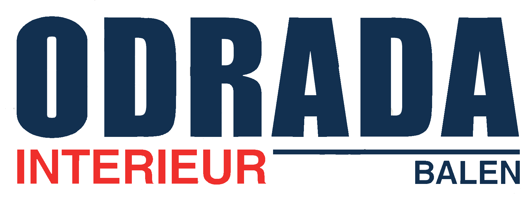 logo ODRADA kleur