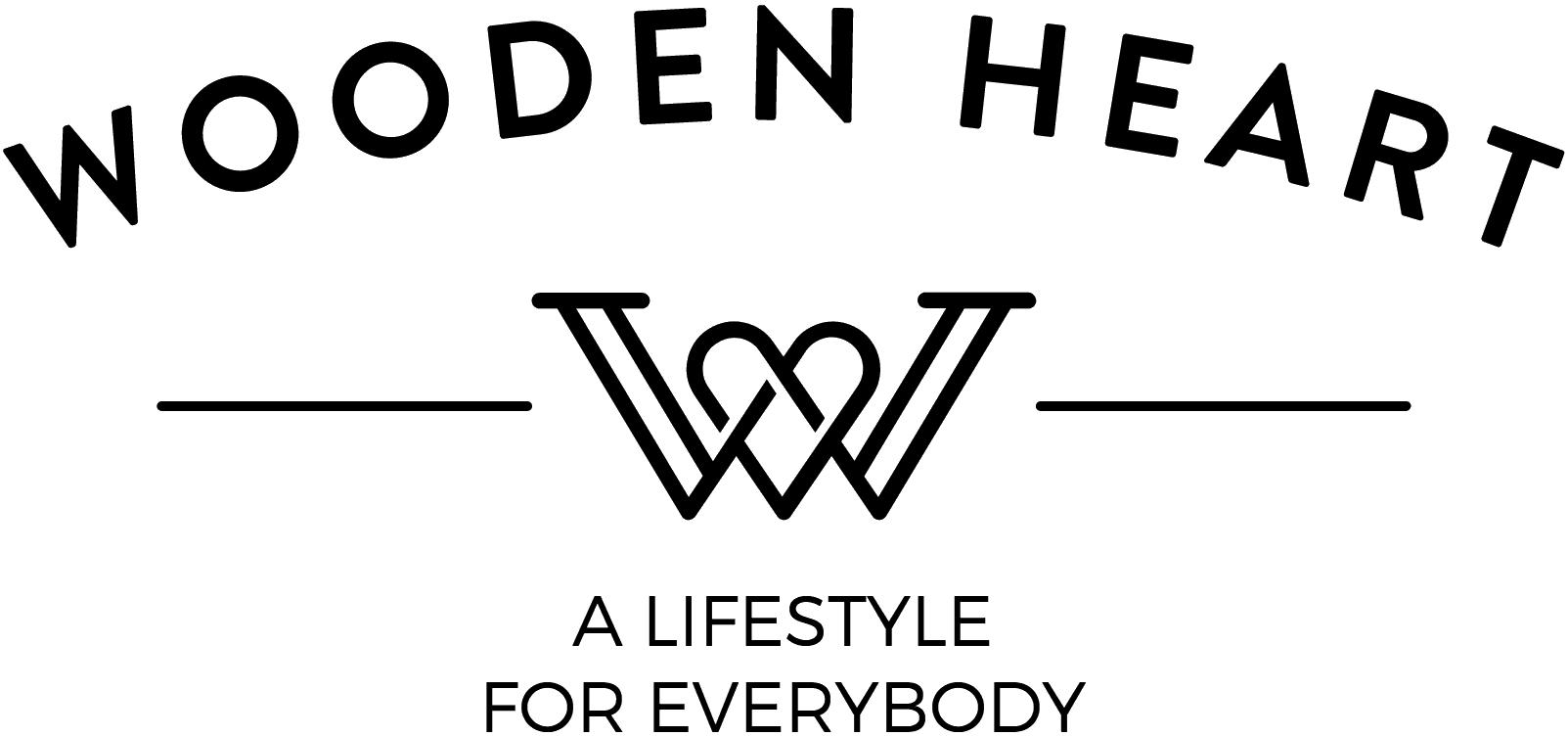 logo woodenheart