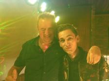 dj LDD en Romeo Blanco