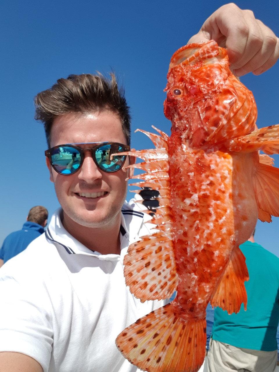 PRIVATE BOTTOM FISHING