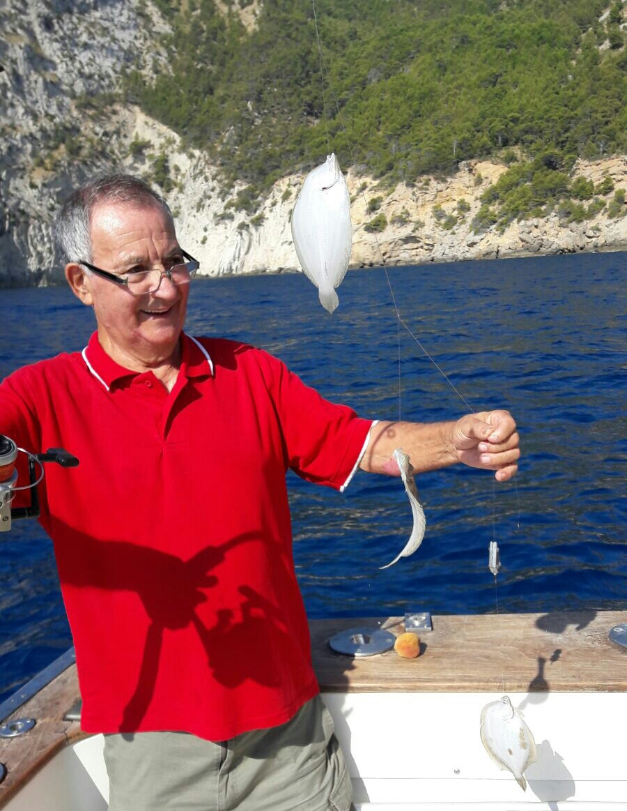 FISHING MALLORCA BEST EXCURSION FISHING CHARTERS
