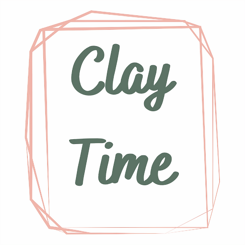 Homeschool Visual Arts Ages 6-10: Clay Time
