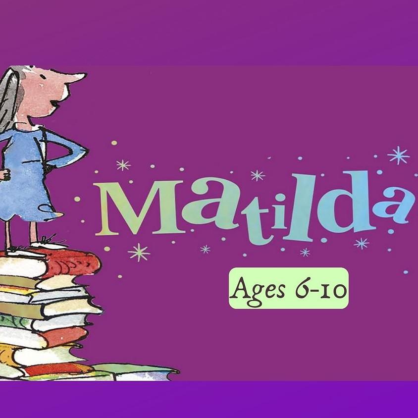Matilda-Performance Class