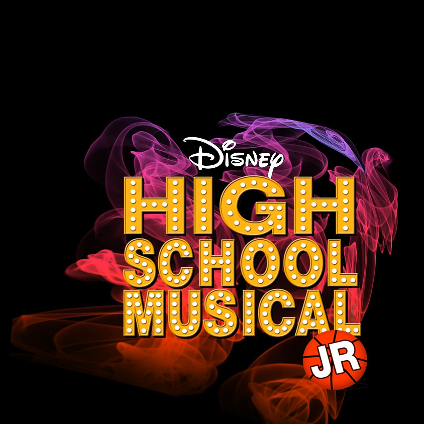 High School Musical Jr (Actors Ages 9-13)