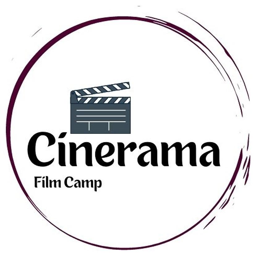 Cinerama: Film Camp