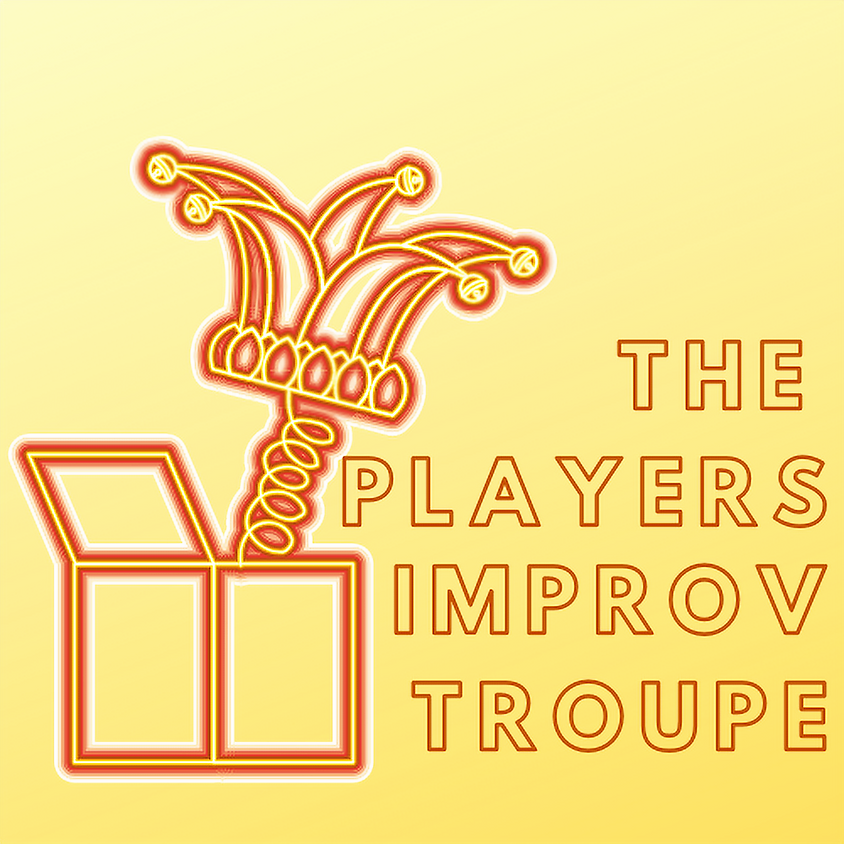 The Player: Improv Troupe