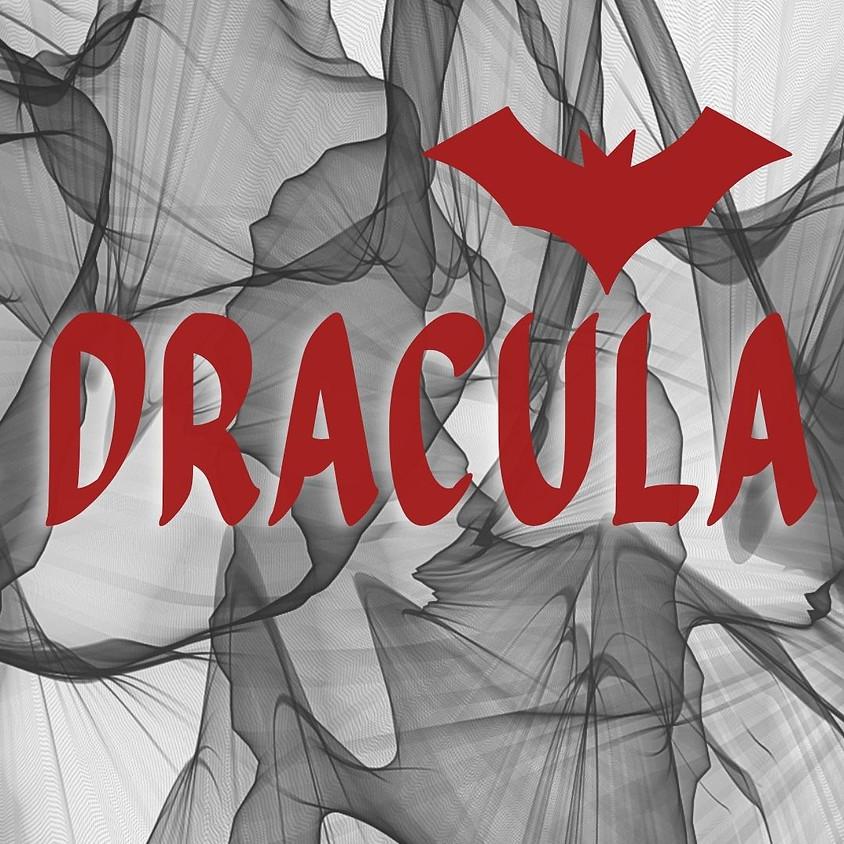 Dracula (Actors Ages 9-17)