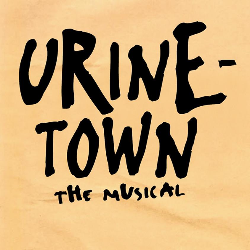 Urinetown (Actors Ages 13-17)