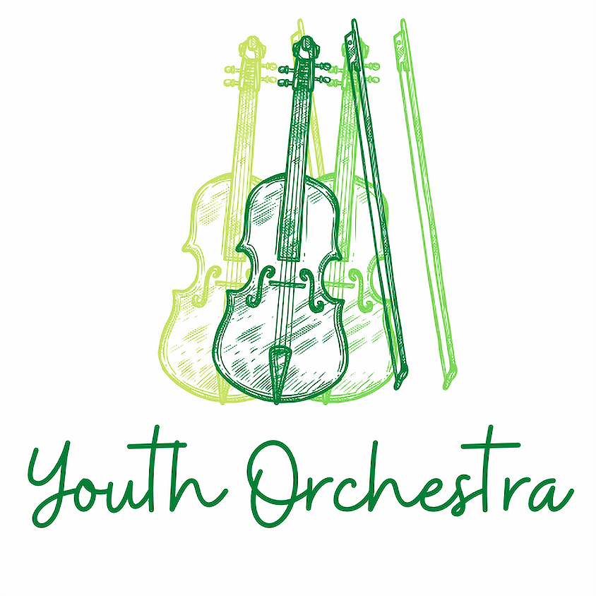 Youth Orchestra (Spring)