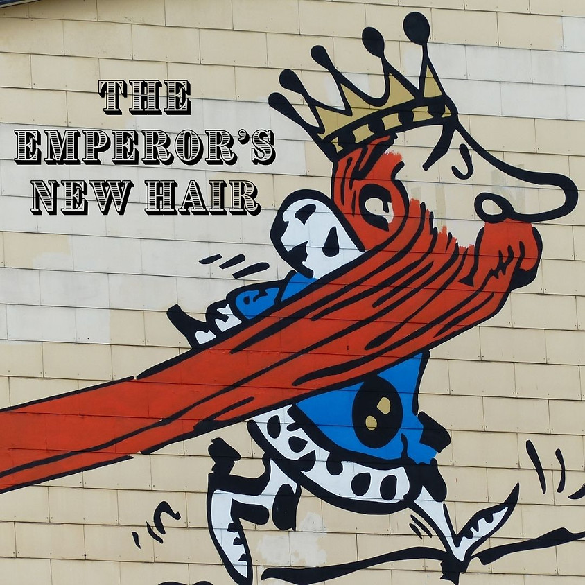 Homeschool Performance Ages 6-10 : the Emperor's New Hair