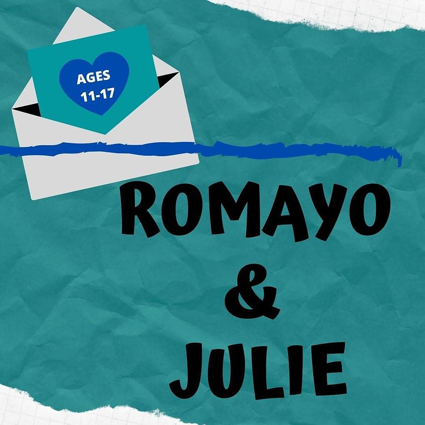 Romayo & Julie-Performance Class