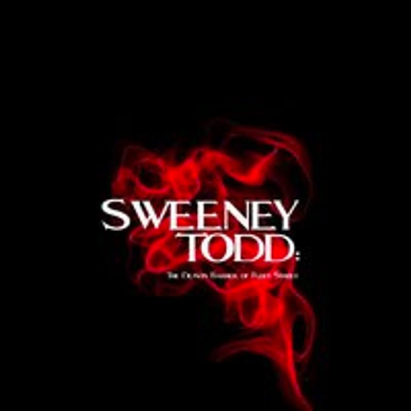 Sweeney Todd (Actors Ages 14-17)