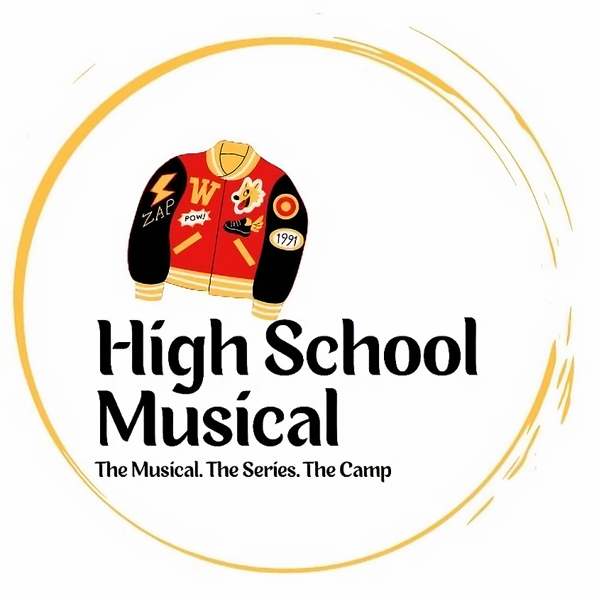 High School Musical, the Musical, The Series, The Camp: Musical Theatre Camp