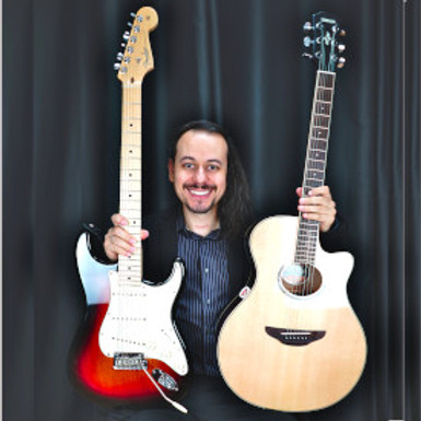 Eduardo Costa, Solo Guitarist