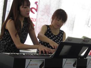 7/25 ぴろこなみのコンサート終演