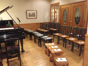 Konami Piano Academy Christmas Concert