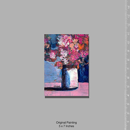 Original Painting (5 x7) $225