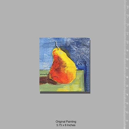 Original Painting (5.75 x 5) $175