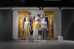 Xinao Textiles Showroom SS19