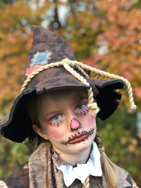 Sublime Scarecrow