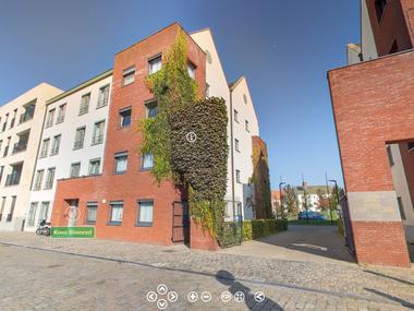 Antioniushof - Stad Gent