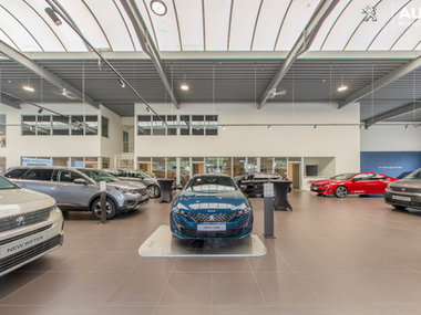 Automotive Group Roeselare