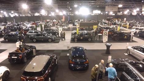 Timelapse - Autodagen Expo