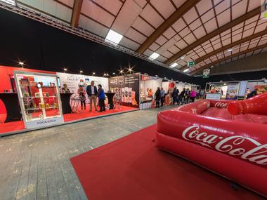 BS Event Coca-Cola