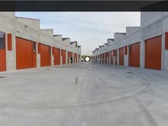 Hexagon Businesspark Van Rullen