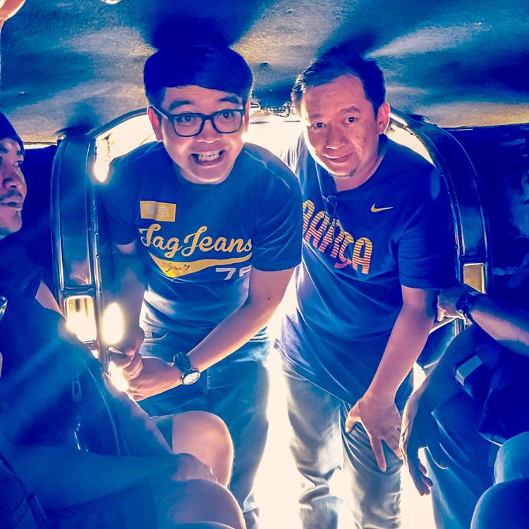 Jeepney Light
