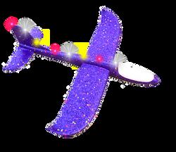 Purple_Glider_White_Cockpit