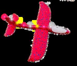 LED Sky Gliders