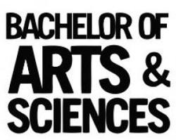 Bachelor of Arts & Sciences