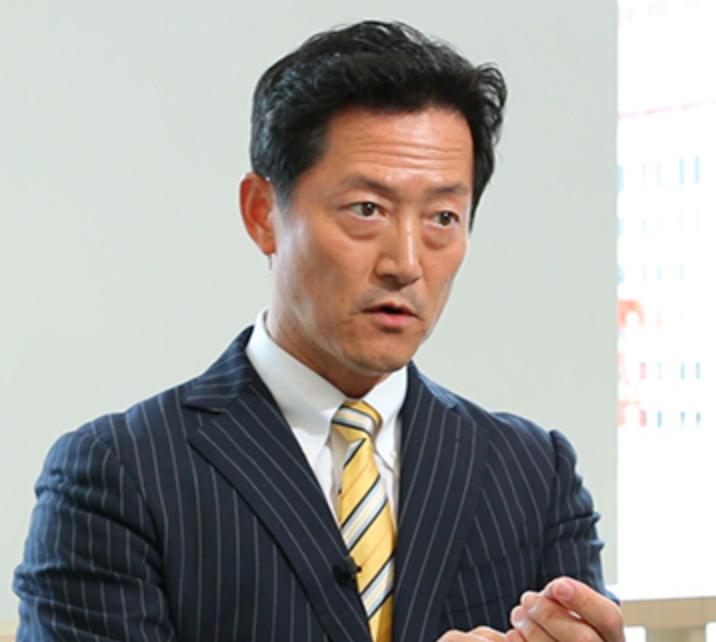 原田 隆史( クラスジャパン小中学園校長・教師塾主宰者 )