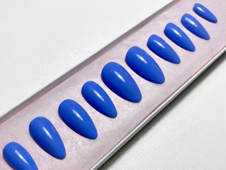 All about Press-On Nails