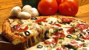 Inschrijvingen Pizza Soirée gaan nu van start!