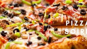Data Pizza Soirée en Peanut Party bekend!