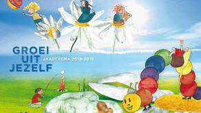 Jaarthema 2018 - 2019